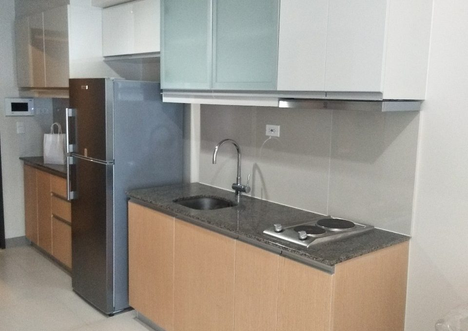 1 Bedroom condo unit For Sale in One Uptown Residence, BGC, Taguig City (15)