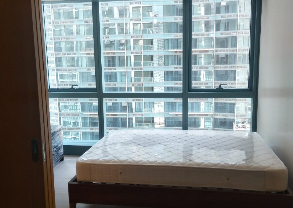 1 Bedroom condo unit For Sale in One Uptown Residence, BGC, Taguig City (18)