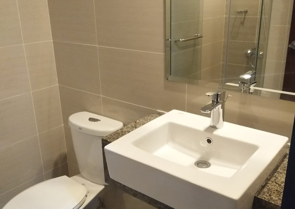 1 Bedroom condo unit For Sale in One Uptown Residence, BGC, Taguig City (19)