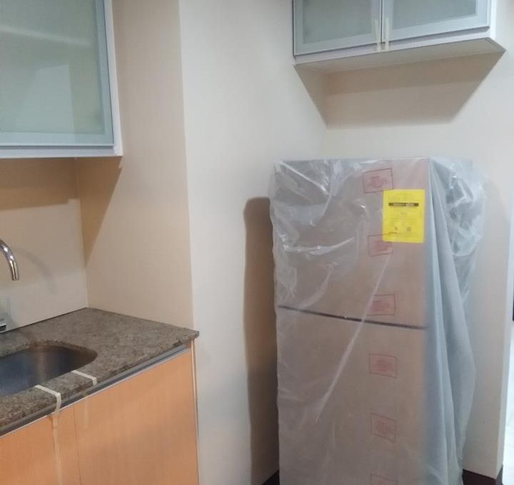 1 Bedroom with balcony condo unit For Sale in Three Central ,Makati ,Metro Manila (13)