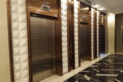 1 Bedroom with balcony condo unit For Sale in Three Central ,Makati ,Metro Manila (16)