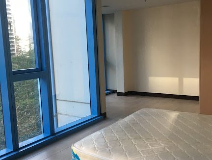 1 Bedroom with balcony condo unit For Sale in Three Central ,Makati ,Metro Manila (29)
