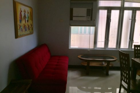 1 bedroom combined unit for rent in STAMFORD RESIDENCES, MCKINLEY HILLS TAGUIG (5)