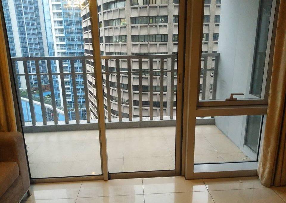 1 bedroom condo unit For Sale in One Central ,Makati ,Metro Manila (1)