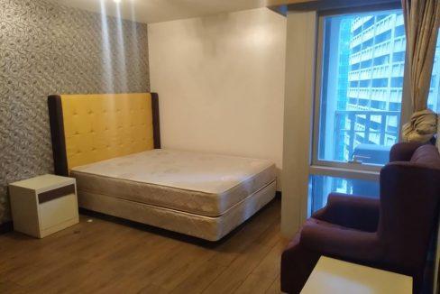 1 bedroom condo unit For Sale in One Central ,Makati ,Metro Manila (17)