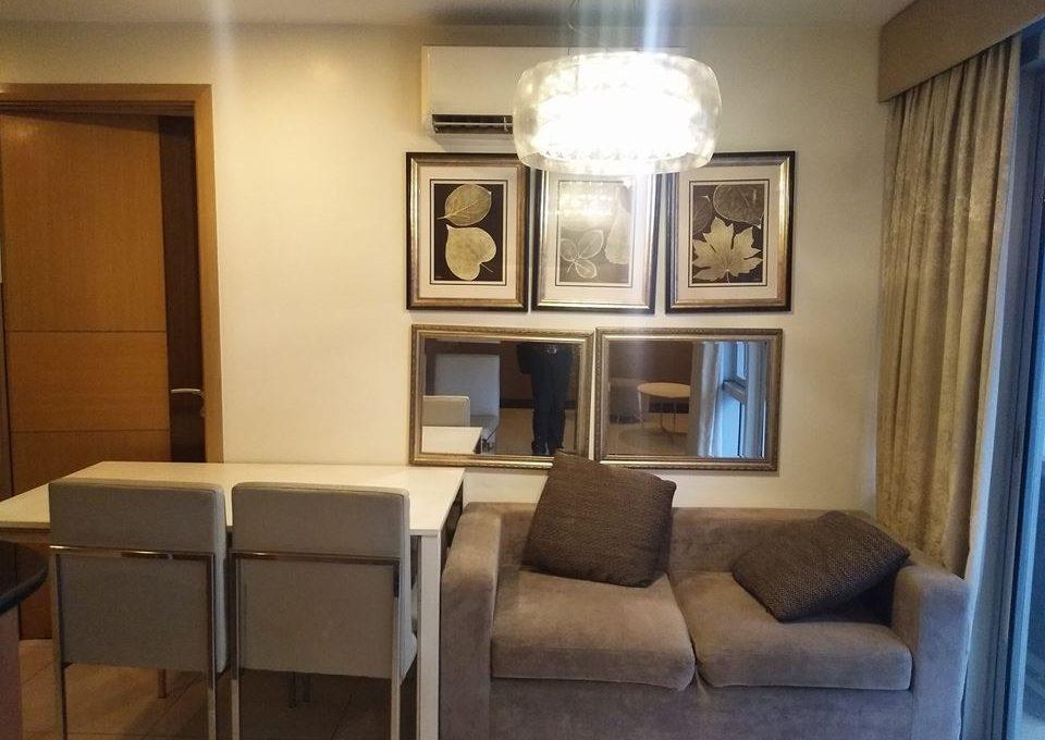 1 bedroom condo unit For Sale in One Central ,Makati ,Metro Manila (6)