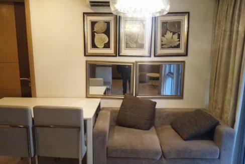 1 bedroom condo unit For Sale in One Central ,Makati ,Metro Manila (7)