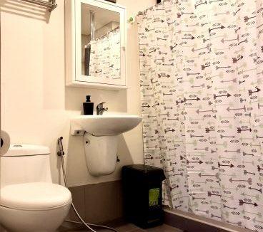 1 bedroom condo unit for Rent in Avida Towers 34th St., Fort Bonifacio, Taguig City