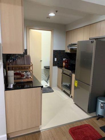 1 bedroom condo unit for Rent in Sandstone at Portico, Pasig City (4)