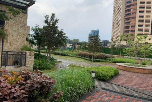 1 bedroom condo unit for Rent in Sandstone at Portico, Pasig City