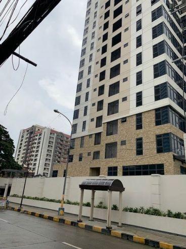 1 bedroom condo unit for Rent in Sandstone at Portico, Pasig City (7)
