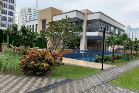 1 bedroom condo unit for Rent in Sandstone at Portico, Pasig City (9)