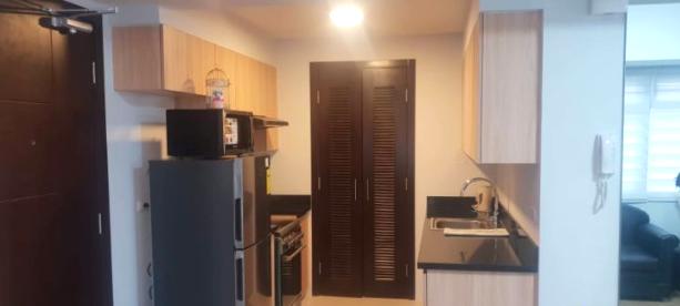 1 bedroom condo unit for Rent in Verve Residences, Fort Bonifacio, Taguig City (2)