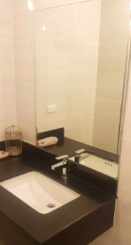 1 bedroom condo unit for Rent in Verve Residences, Fort Bonifacio, Taguig City (3)