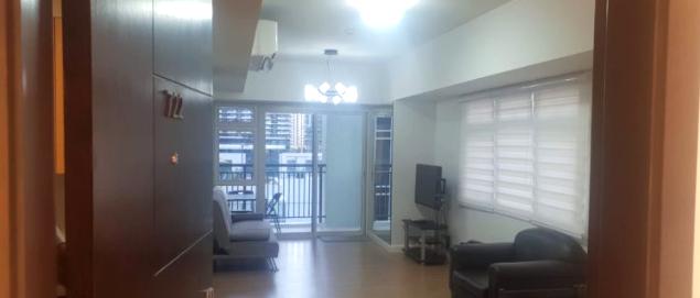 1 bedroom condo unit for Rent in Verve Residences, Fort Bonifacio, Taguig City (7)