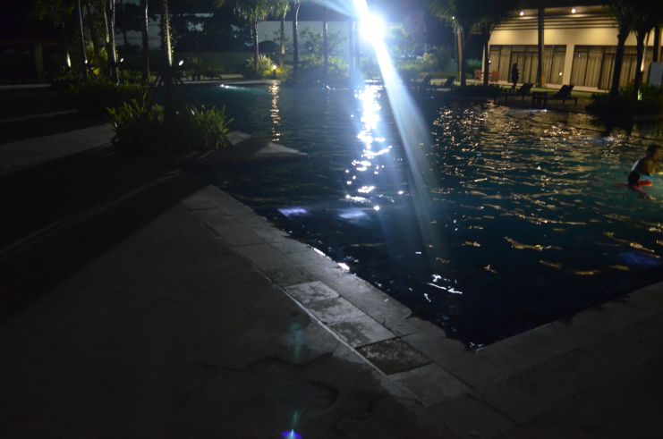 1 bedroom condo unit for Sale in East Bay Residences, Sucat Muntinlupa City (11)