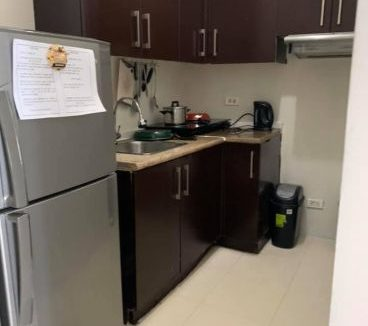 1 bedroom condo unit for Sale in East Bay Residences, Sucat Muntinlupa City (2)