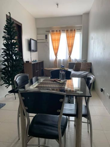 1 bedroom condo unit for Sale in East Bay Residences, Sucat Muntinlupa City (3)