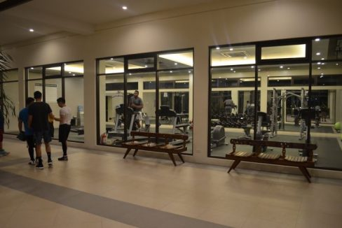 1 bedroom condo unit for Sale in East Bay Residences, Sucat Muntinlupa City (6)