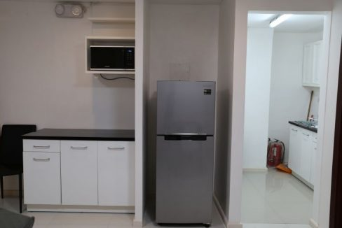 1 bedroom condo unit for Sale in Ferros Bel Air Tower, Makati City (11)