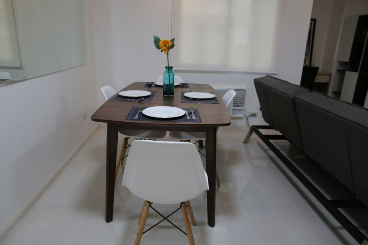 1 bedroom condo unit for Sale in Ferros Bel Air Tower, Makati City (2)
