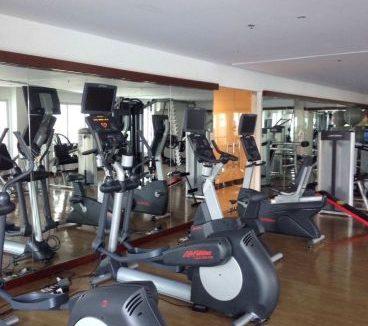 1 bedroom condo unit for Sale in The Grand Midori Tower 2, Makati City (9)