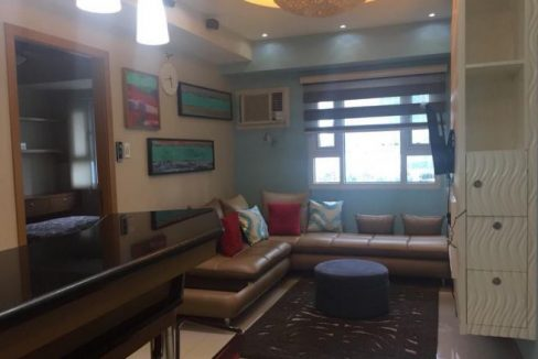 1 bedroom condo unit for Sale in The Trion Towers, BGC, Taguig City (1)