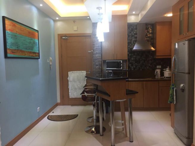 1 bedroom condo unit for Sale in The Trion Towers, BGC, Taguig City (2)