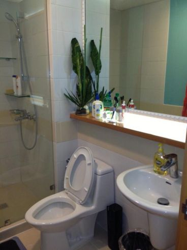 1 bedroom condo unit for Sale in The Trion Towers, BGC, Taguig City (3)