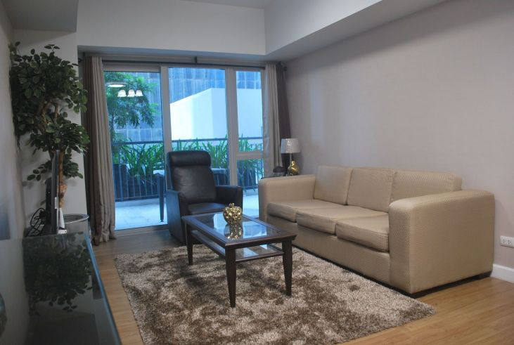 1 bedroom condo unit for Two Maridien Tower, BGC, Taguig City