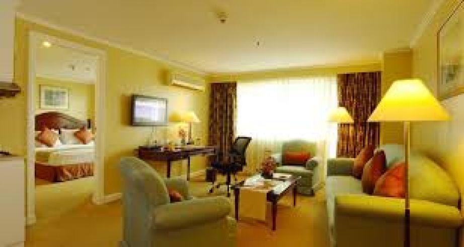 1 bedroom for sale in OXFORD SUITES Makati, Metro Manila! (1)