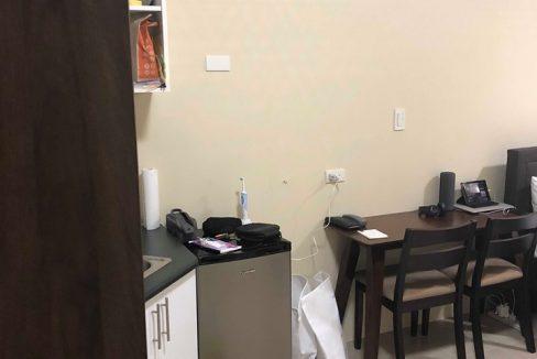 1 bedroom unit For Sale in AVIDA TOWERS SAN LORENZO in Makati City! (1)