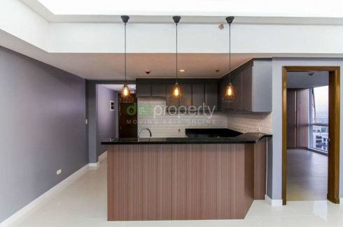 1 bedroom unit For Sale in The Venice Luxury Residences Alessandro Tower in Mckinley Hill, Taguig City (1)
