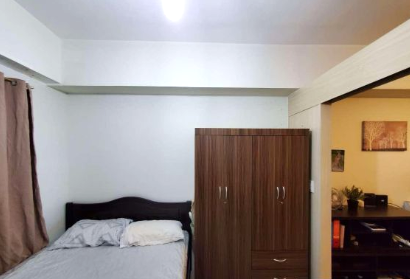 1 bedroom unit for Rent in JAZZ RESIDENCES, Makati City (6)