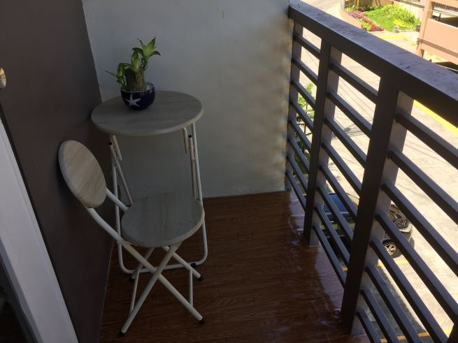 1 bedroom unit for rent at Solano Hills in Muntinlupa (10)