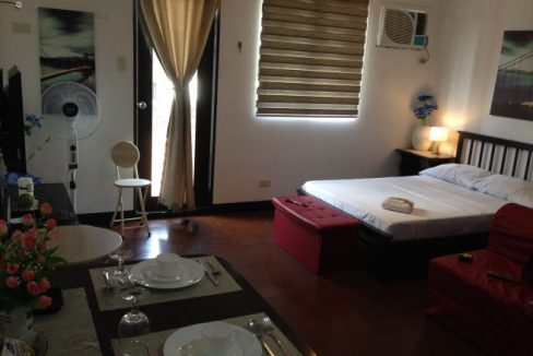 1 bedroom unit for rent at Solano Hills in Muntinlupa (11)