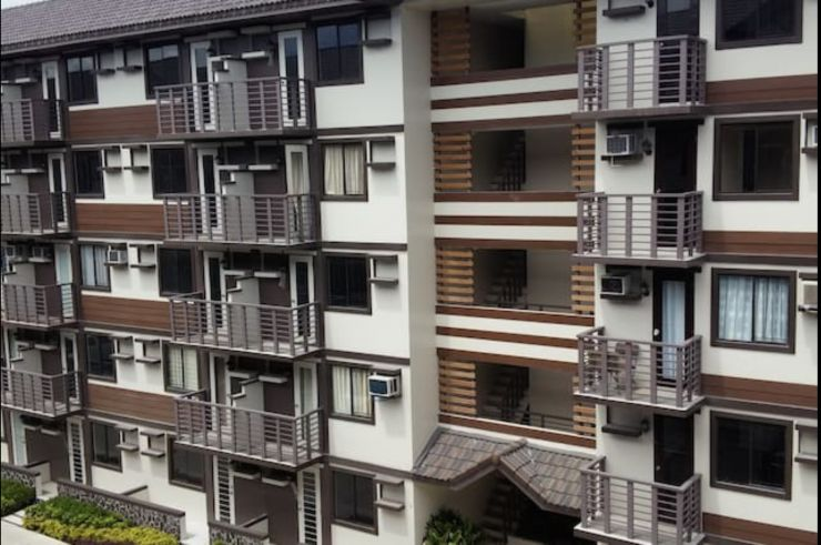 1 bedroom unit for rent at Solano Hills in Muntinlupa (12)