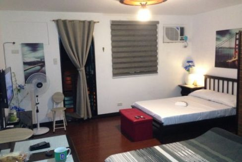 1 bedroom unit for rent at Solano Hills in Muntinlupa (2)