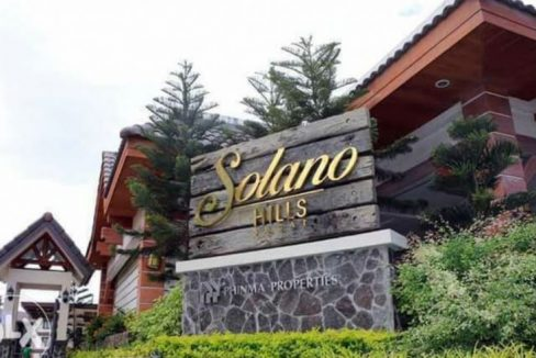 1 bedroom unit for rent at Solano Hills in Muntinlupa (8)