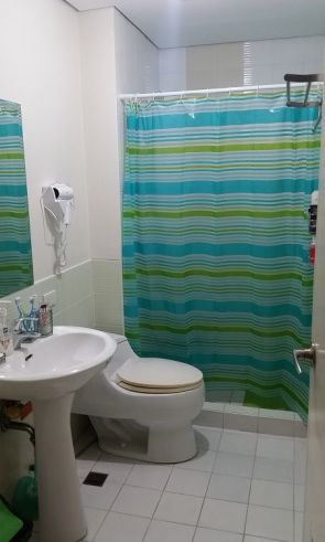 1 bedroom unit for rent in Fifth Avenue Place, Taguig City (10)