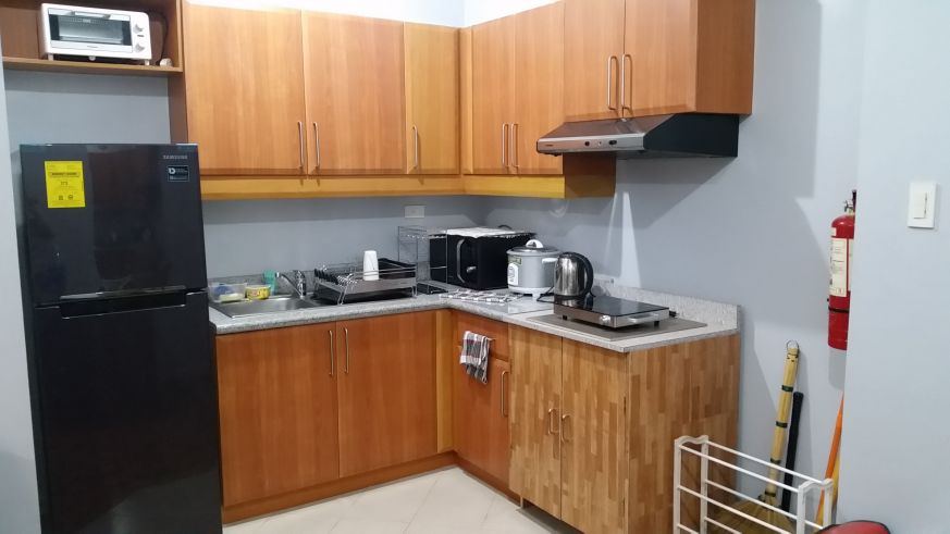 1 bedroom unit for rent in Fifth Avenue Place, Taguig City (3)