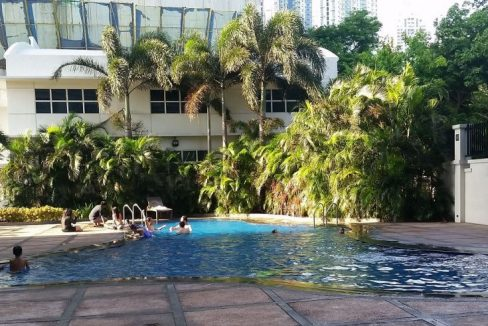1 bedroom unit for rent in Fifth Avenue Place, Taguig City (6)