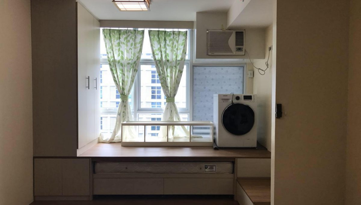 1 bedroom unit for rent in Linear Makati, Metro Manila (2)