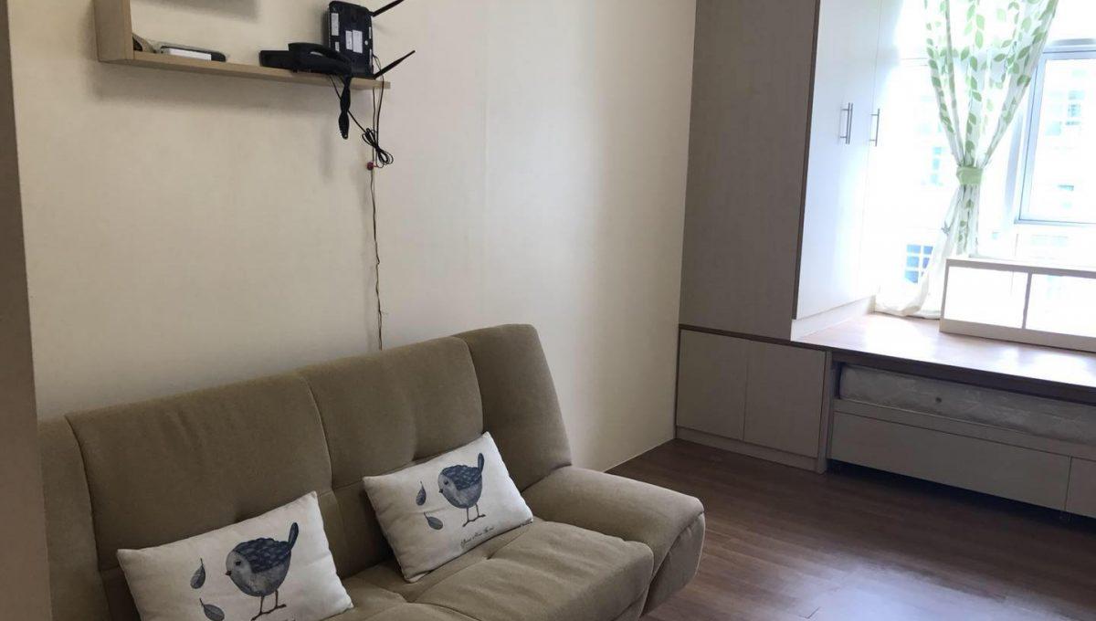 1 bedroom unit for rent in Linear Makati, Metro Manila (4)