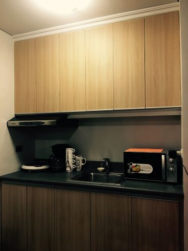 1 bedroom unit for rent in The Levels Condominium, Ayala Alabang Muntinlupa (4)