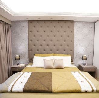 1 bedroom unit for sale in ICON PLAZA, BGC, The Fort, Taguig City (1)