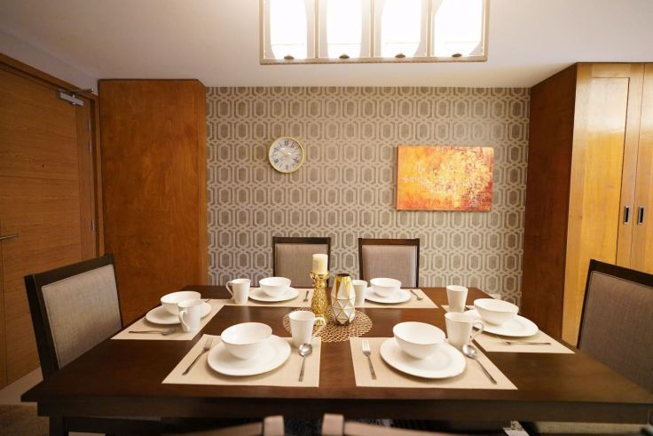 1 bedroom unit for sale in ICON PLAZA, BGC, The Fort, Taguig City (11)
