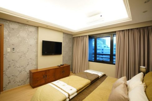1 bedroom unit for sale in ICON PLAZA, BGC, The Fort, Taguig City (12)