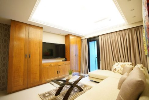 1 bedroom unit for sale in ICON PLAZA, BGC, The Fort, Taguig City (4)