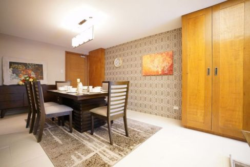 1 bedroom unit for sale in ICON PLAZA, BGC, The Fort, Taguig City (9)